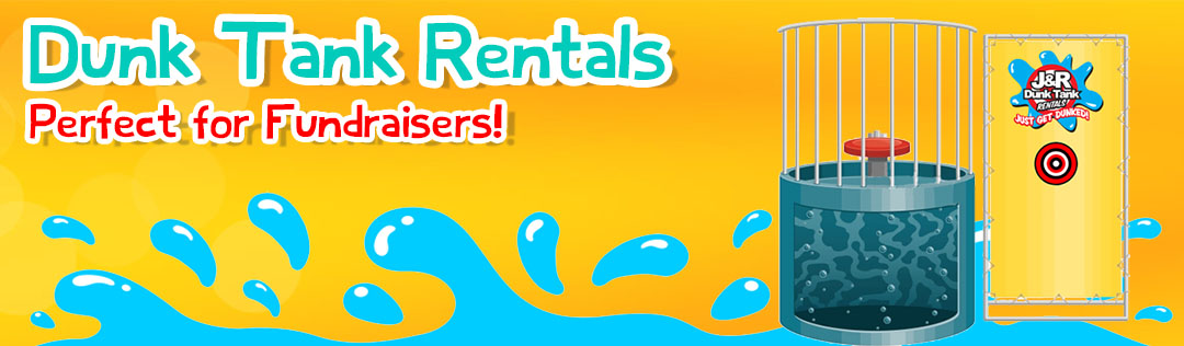 Philadelphia Party Rentals | Bounce Houses | Dunk Tanks
