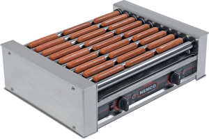 Hot Dog Grill Rental